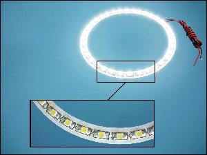 LED LINE LED-L 21-LED Ф70 12V WHITE
