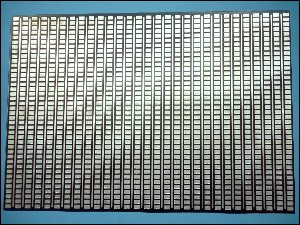 UNIVERSAL BOARD EX3 150x110x1,5mm ONE SIDE